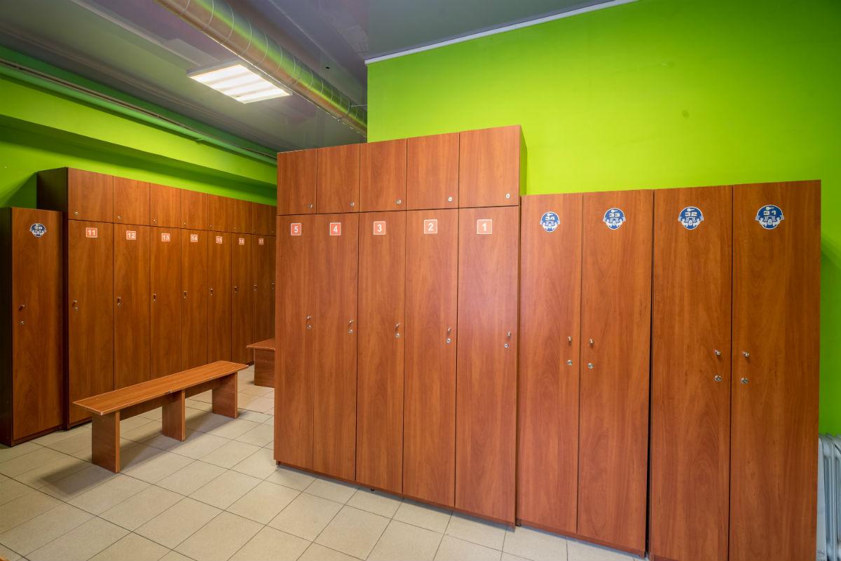 Тренажерный зал в Минске, ул. Долгобродская, 43, (метро Тракторный завод)